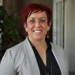 Olga Blum, Senior Talent Acquisition Manager