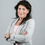 Peggy Kücken, Recruiterin/Ausbildungsleiterin