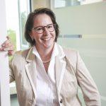 Nicole Munk, Geschäftsführerin