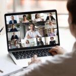 Rechtliche Fragen beim Thema Personalgespräche on remote - Was gibt es zu beachten?
