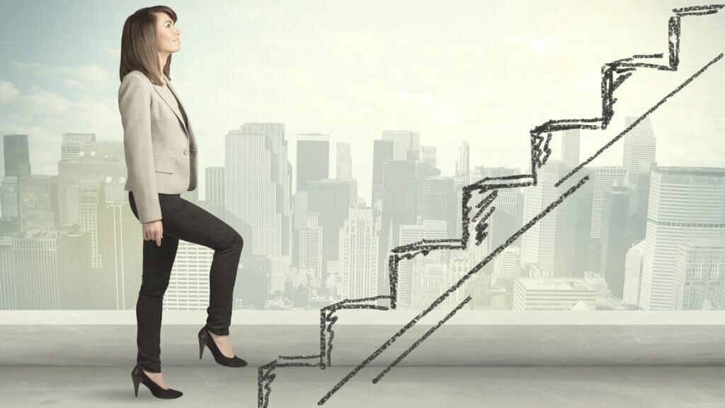 Karriere- und Aufstiegsmöglichkeiten sind wichtig für Arbeitgeberwahl