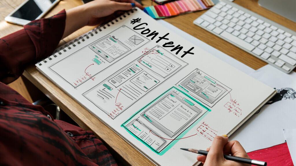 Überarbeitung der Unternehmensseiten für ein effektiveres Employer Branding