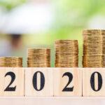 Die aktuelle Gehaltsentwicklung in Deutschland: Unsere stellenanzeigen.de Gehaltsstudie 2020