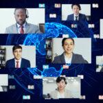 Aufbau einer Remote Organisation