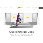Startseite Jobblitz Quereinsteiger