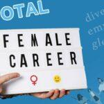 Female Career & Diversity