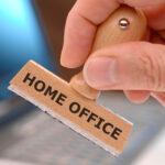 Home Office Gebot