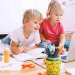 Online-Kinderbetreuung als Benefit in der Corona-Krise