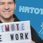 Remote we work