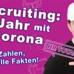 HR Total Recruiting und Coronakrise