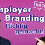 HR Total: So geht Employer Branding erfolgreich mit Marcus Merheim