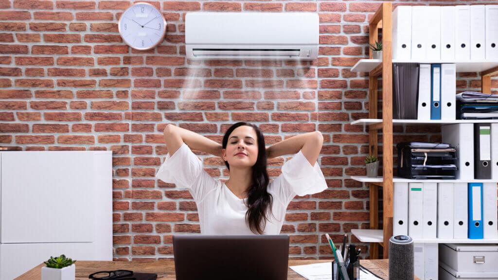 Kühlvorrichtungen gegen Hitze