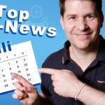 HR Total News im Juli