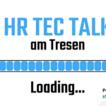 HR Tec Talk am Tresen