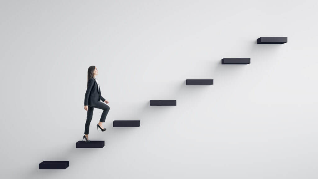 Jobabsage fehlende Karriereperspektive