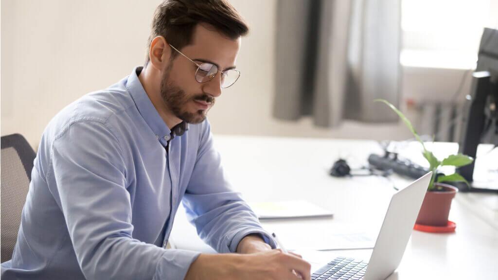 Jobabsage unprofessioneller Bewerbungsablauf
