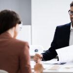 Rekrutierung neuer Führungskräfte