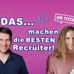 Agnes Koller im Deep Dive zu den besten Recruiting-Strategien