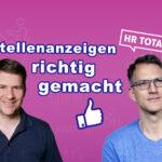 HR Total: Deep Dive mit Henner Knabenreich