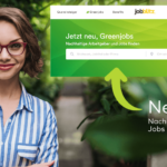 Greenjobs bei Jobblitz