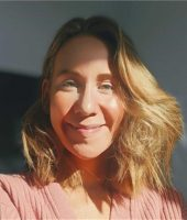 Lisa Schmidt, Online Marketing Recruiting bei der FEL GmbH