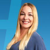 Sabrina Seehofer, Assistentin der Geschäftsleitung bei stellenanzeigen.de