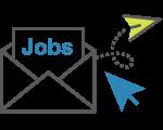 Jobs-per-MailEinmal eingerichtet, senden wir Interessenten gewünschte Stellenangebote.