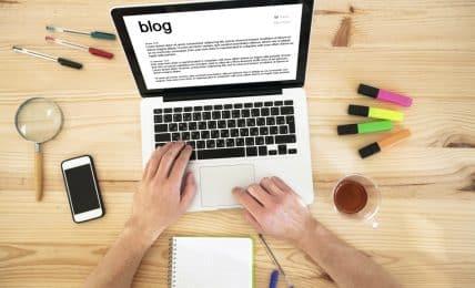 Karriere-Blog
