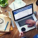 Online-Bewerbungsformular: Tipps
