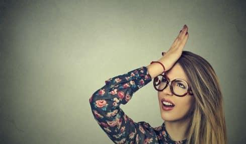 Fehler in der Bewerbung: Tipps