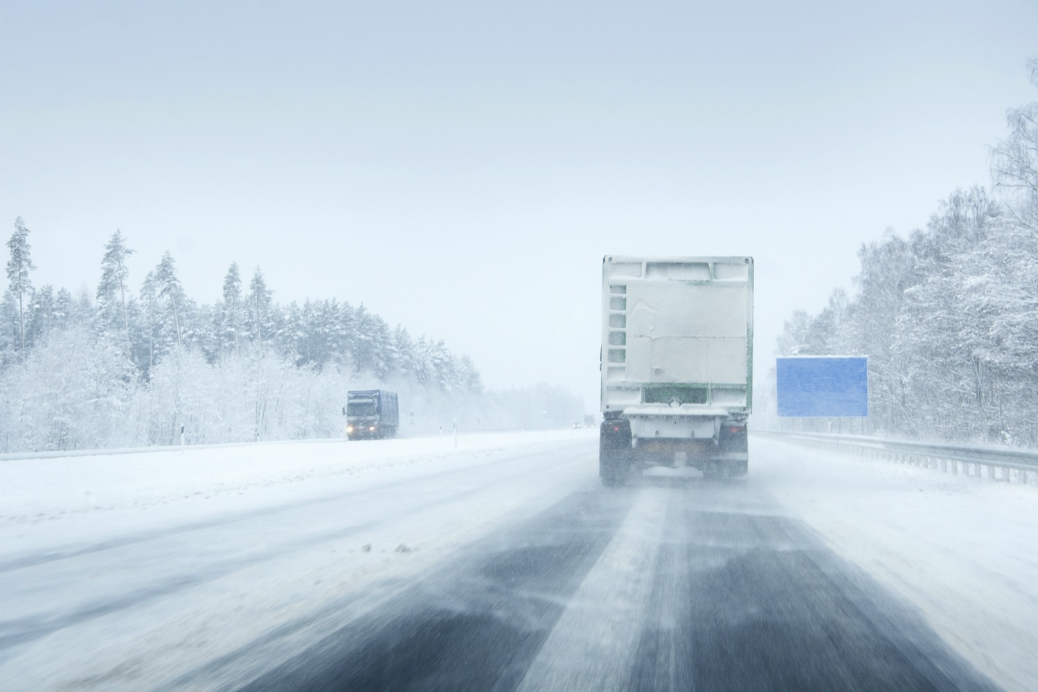 Verspätung durch Wetter: Rechte und Pflichten