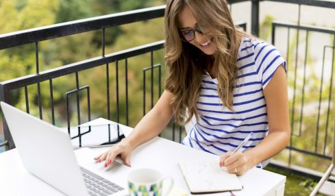 Online-Bewerbung: Tipps