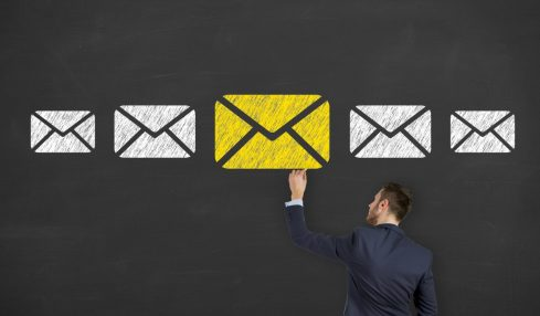 Geschäftliche E-Mails: Tipps