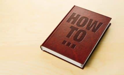 How to: Dokumente zu PDF