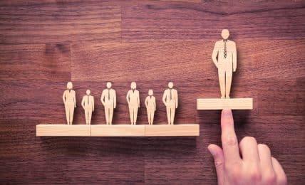 Kündigung wegen Chef: Studie zu Führung in Deutschland