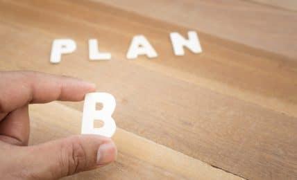 Quereinstieg: Plan B für die Karriere