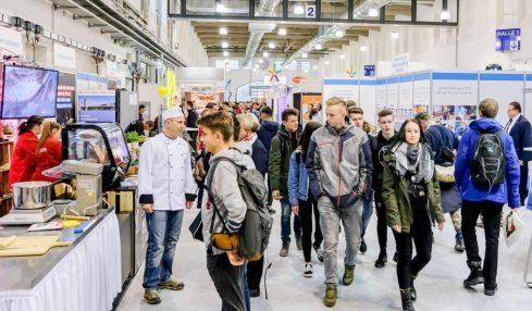 Karrieremesse: Die KarriereStart in Dresden