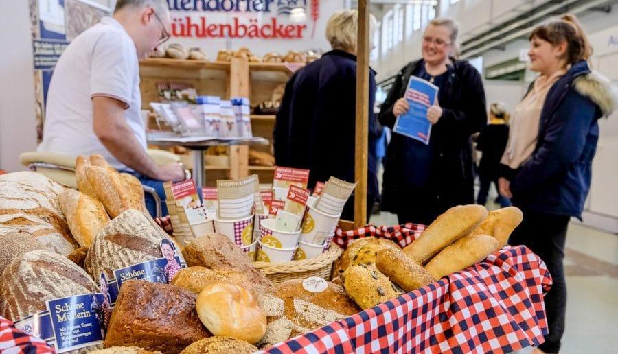 KarriereStart in Dresden: Bäckerei