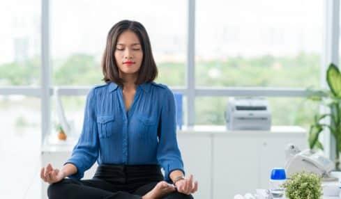 8 Tipps gegen Stress in der Arbeit