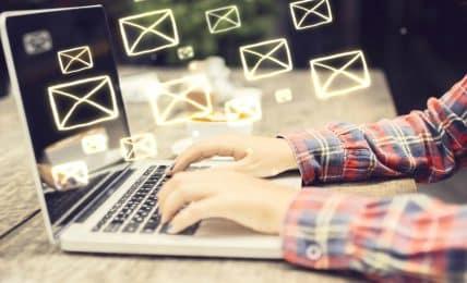 Abschiedsmail zum Jobwechsel: Tipps