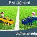 EM 2016: EM-Orakel Deutschland gegen Polen