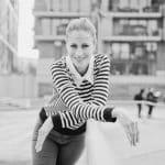 Traumjob gefunden: Melanie Schütze