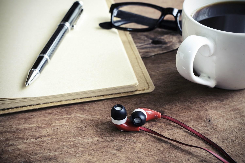 Musik am Arbeitsplatz: Motivation oder Ablenkung?