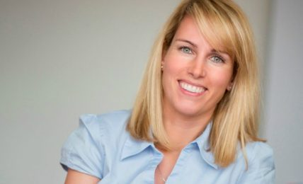 Traumjob gefunden: Pamela Kelbch