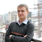 Traumjob gefunden: Mathias Krüger