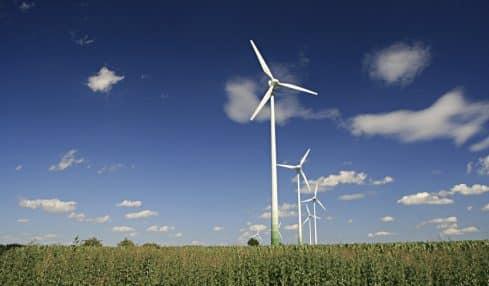 Erneuerbare Energien: Arbeitsmarkt