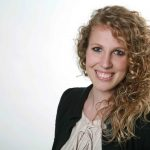 Traumjob gefunden: Eventmanagerin Ilka Limbach