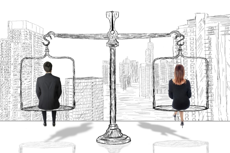 Gender-Frage: Frauen und Männer in Top-Positionen