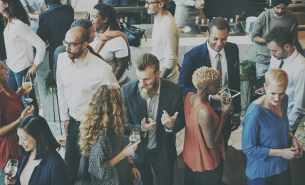 Business-Netzwerke in Deutschland: Studie