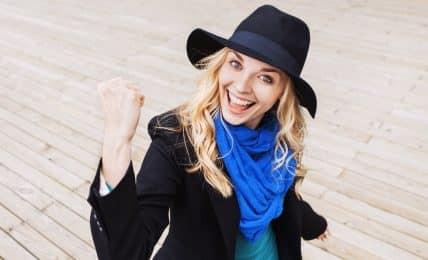 Selbstbewusstsein im Job: So stärken Sie Ihr Selbstvertrauen